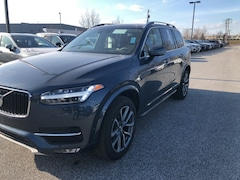 New Volvo 2019 Volvo XC90 T6 Momentum SUV for sale in Cockeysville, MD