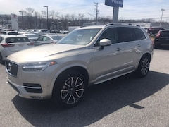 Used vehicle 2018 Volvo XC90 T6 AWD Momentum (7 Passenger) SUV for sale in Cockeysville, MD