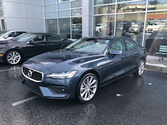 New Volvo 2019 Volvo S60 T6 Momentum Sedan for sale in Cockeysville, MD