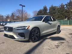 New Volvo 2019 Volvo S60 T6 R-Design Sedan for sale in Cockeysville, MD