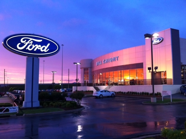 tulsa ford dealer about bill knight ford. Black Bedroom Furniture Sets. Home Design Ideas