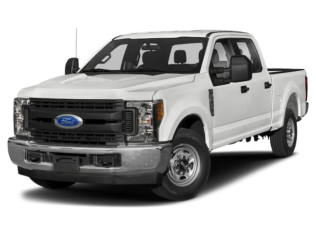 New 2019 Ford F-250SD XL Truck for sale in Tulsa, OK