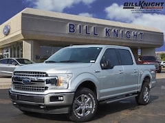 New 2019 Ford F-150 XLT Truck for sale in Stillwater, OK