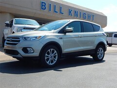 Used 2017 Ford Escape SE SUV for sale in Stillwater, OK