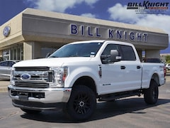 Used 2019 Ford F-250SD XLT Truck for sale in Stillwater, OK