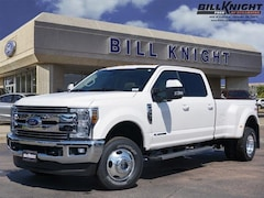 New 2019 Ford F-350SD Lariat Truck for sale in Stillwater, OK
