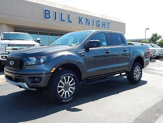 New 2019 Ford Ranger XLT Truck for sale in Stillwater, OK