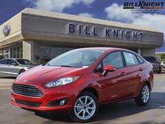 New 2019 Ford Fiesta SE Sedan for sale in Stillwater, OK