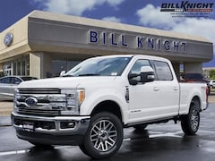 New 2019 Ford F-250SD Lariat Truck for sale in Stillwater, OK