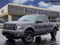 Used 2011 Ford F-150 FX4 Truck for sale in Stillwater, OK