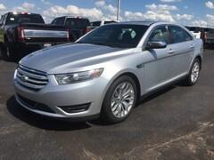 Used 2013 Ford Taurus Limited Sedan for sale in Stillwater, OK