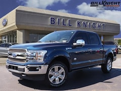 New 2018 Ford F-150 King Ranch King Ranch 4WD SuperCrew 6.5 Box for sale in Stillwater, OK
