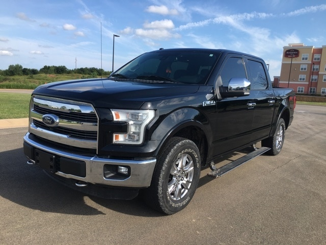 Used 2016 Ford F-150 For Sale at Bill Knight Ford of Stillwater