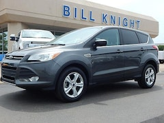 Used 2016 Ford Escape SE SUV for sale in Stillwater, OK