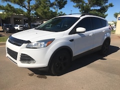 Used 2014 Ford Escape SE SUV for sale in Stillwater, OK