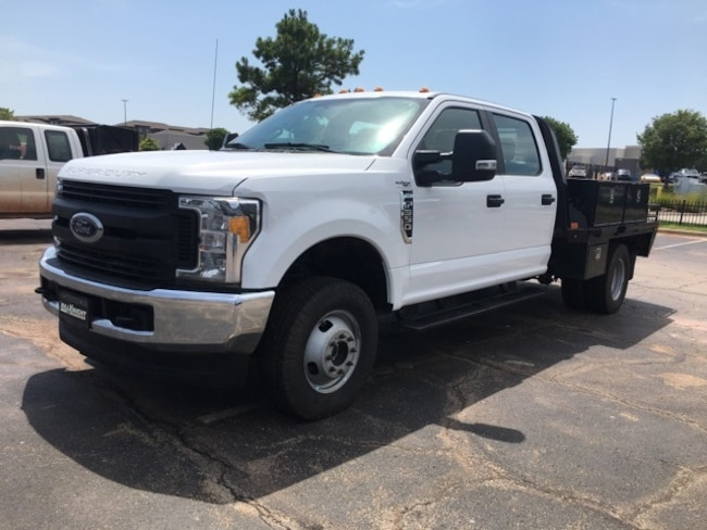 Used 2017 Ford F-350SD XL Truck for sale in Stillwater, OK