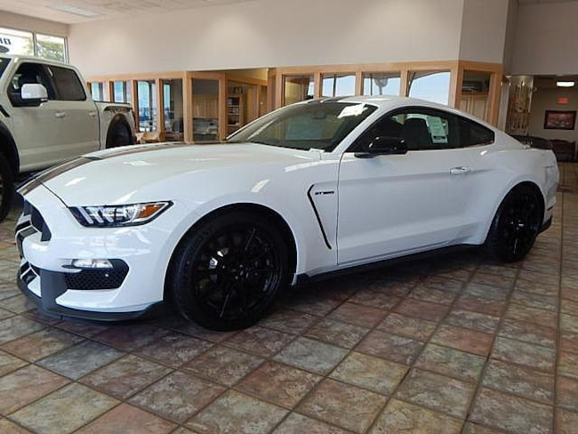 New 2019 Ford Mustang Shelby GT350 Coupe for sale in Stillwater, OK
