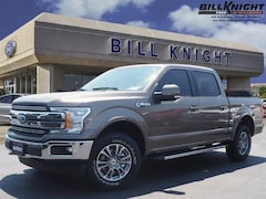 New 2018 Ford F-150 LARIAT LARIAT 4WD SuperCrew 6.5 Box for sale in Stillwater, OK
