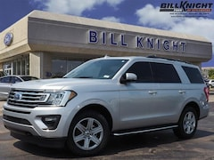 New 2018 Ford Expedition XLT SUV for sale in Stillwater, OK
