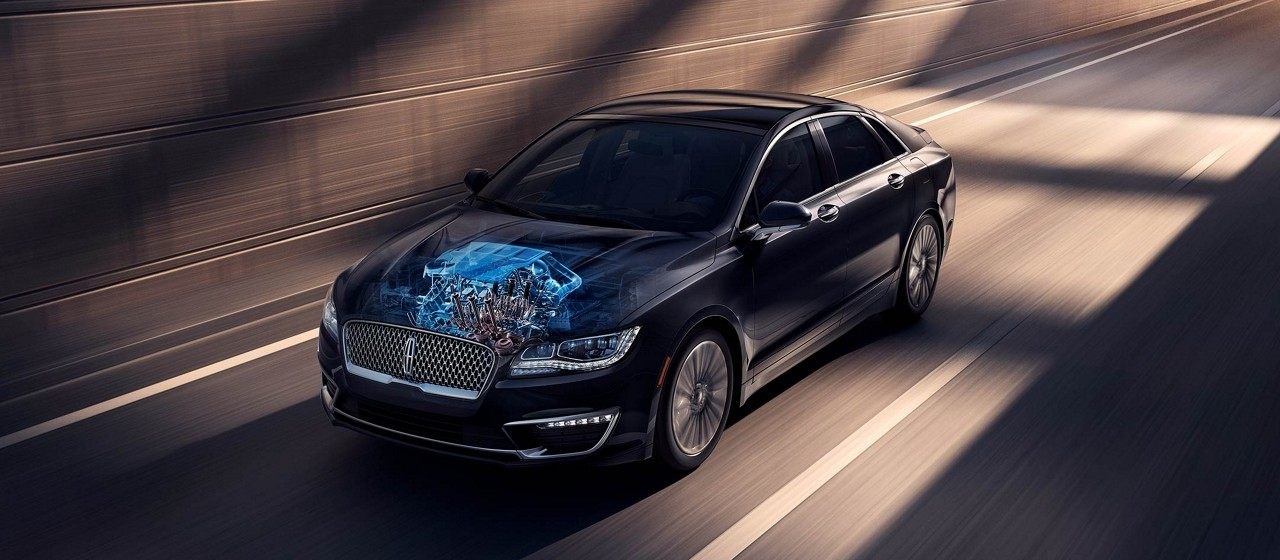 2018 Lincoln MKZ Performance