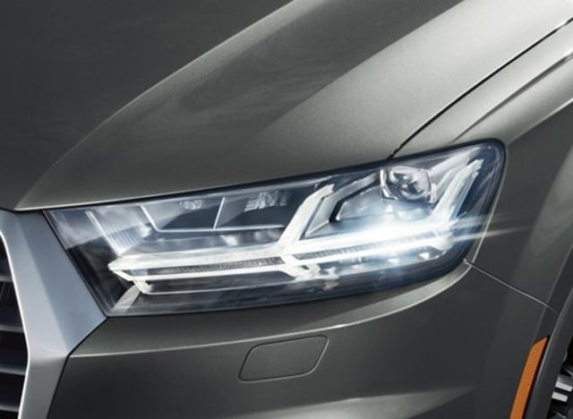 LED Headlamps Cost More