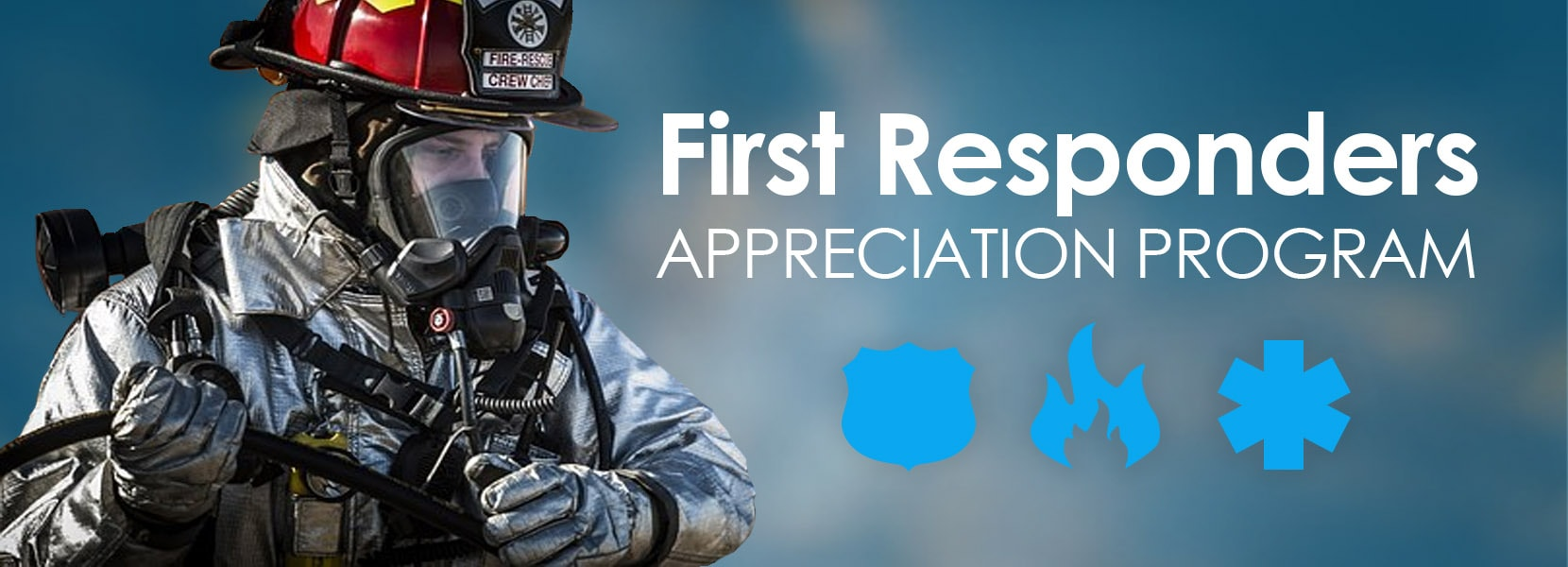 Ford First Responder >> Ford First Responder Appreciation Bill Macdonald Ford