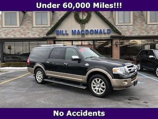 2014 Ford Expedition EL XLT 2WD  XLT