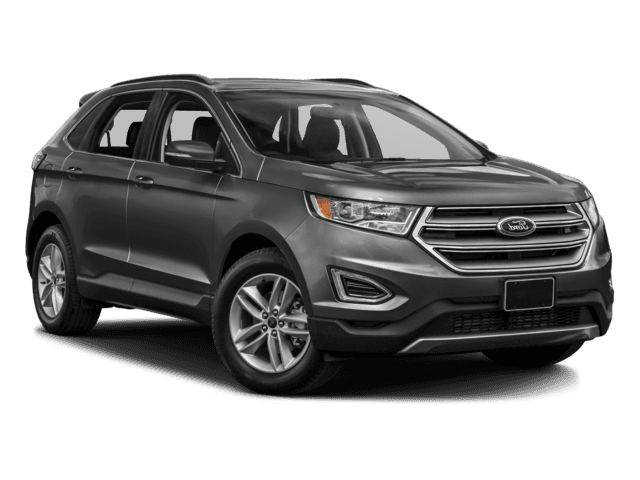 Ford Edge Returning A Z Plan
