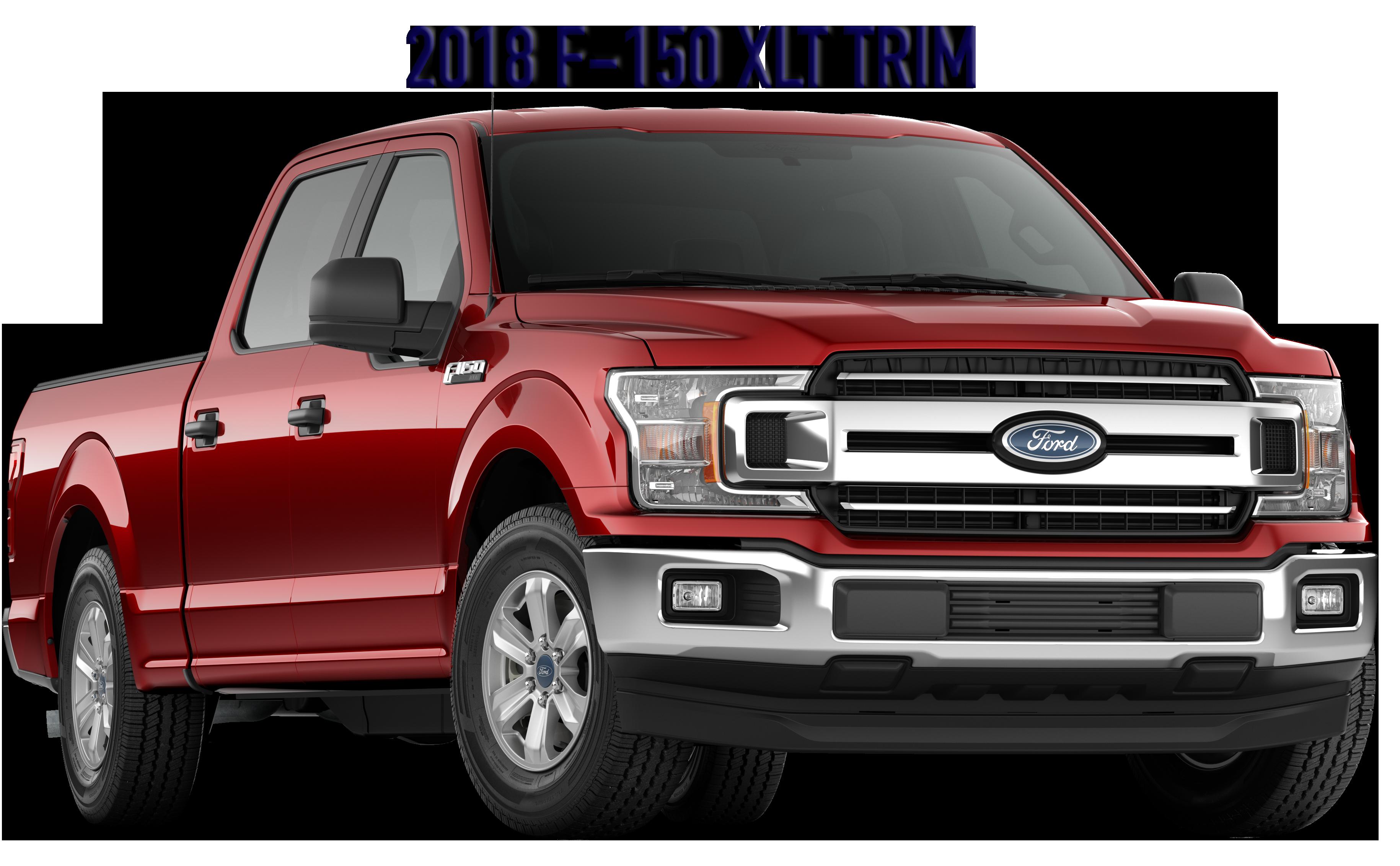 2018 Ford F 150 At Bill Macdonald Ford In Saint Clair Mi