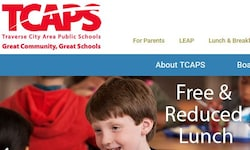 Price Point TCAPS school lunch debt payoff