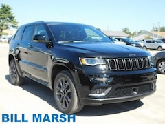 2019 Jeep Grand Cherokee High Altitude SUV