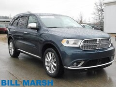 New 2019 Dodge Durango Citadel SUV for Sale in Traverse City MI