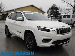 2019 Jeep Cherokee High Altitude SUV