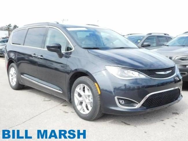 2019 Chrysler Pacifica Touring L Plus Van