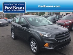 New 2019 Ford Escape S SUV N90252 in Newtown, PA