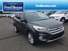 New 2019 Ford Escape SEL SUV N90149 in Newtown, PA