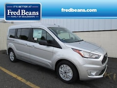 New 2019 Ford Transit Connect XLT Wagon Passenger Wagon LWB N90006 in Newtown, PA