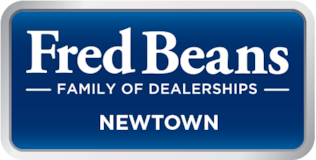 Fred Beans Ford Newtown