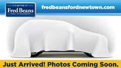 New 2019 Ford Fusion Hybrid SE Sedan N90080SL in Newtown, PA