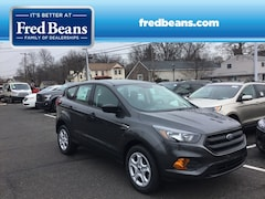 New 2019 Ford Escape S SUV N90043 in Newtown, PA