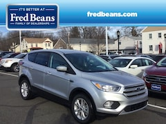 New 2019 Ford Escape SE SUV N90061 in Newtown, PA