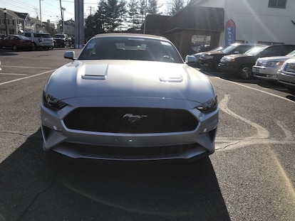 Used 2018 Ford Mustang For Sale | Langhorne PA