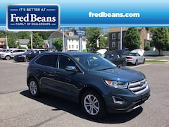 Certified Pre-Owned 2016 Ford Edge SEL SUV N90031P in Newtown, PA