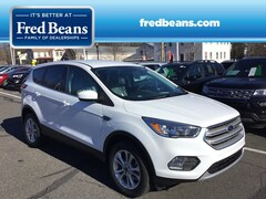 New 2019 Ford Escape SE SUV N90177 in Newtown, PA