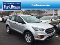New 2019 Ford Escape S SUV N90082 in Newtown, PA