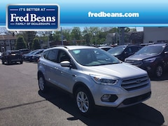 New 2019 Ford Escape SEL SUV N90323 in Newtown, PA