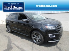 New 2018 Ford Edge Sport SUV N80438 in Newtown, PA