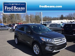New 2019 Ford Escape SE SUV N90178 in Newtown, PA