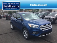 New 2019 Ford Escape SE SUV N90296 in Newtown, PA