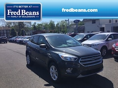 New 2019 Ford Escape SE SUV N90027 in Newtown, PA